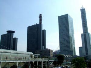 埼玉県さいたま市さいたま新都心