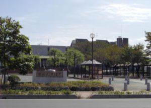 埼玉県富士見市役所