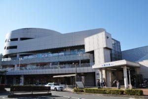 埼玉県入間市入間駅