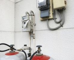 LPガス検針効率化