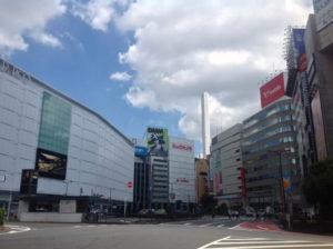 東京都豊島区池袋駅前
