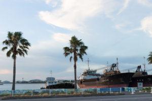木更津市の風景