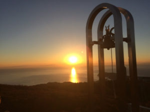 真鶴町 丘の上の鐘