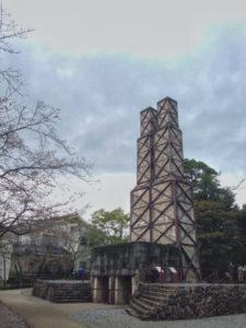 伊豆の国市の韮山反射炉