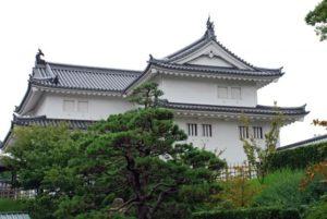 静岡市の駿府城