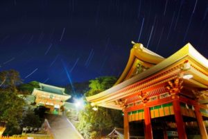 鎌倉市の鶴岡八幡宮