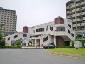 高浜市の三河高浜駅