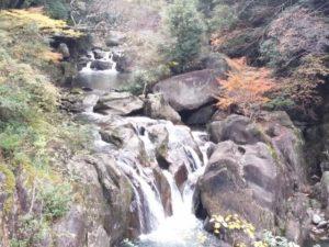 那珂川町の那珂川