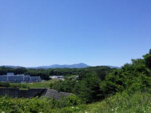 仙台市泉区の風景