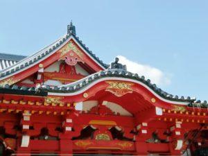 あま市の甚目寺
