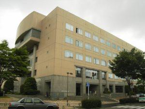 仙台市太白区役所