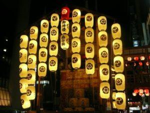 京都府の祇園祭