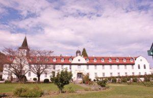多治見市にある修道院