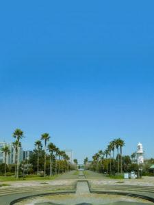 品川区潮風公園