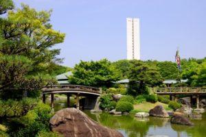 堺市大仙公園