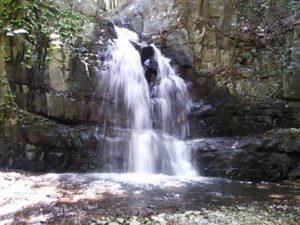 河内長野市の荒滝
