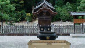 太子町聖徳太子の墓