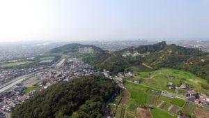 高砂市の風景