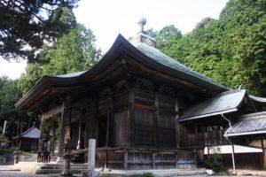 神河町の播州犬寺