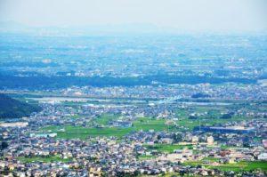 加古川市の風景