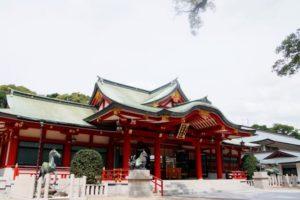 西宮市の西宮神社
