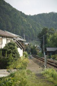 加古川線沿線