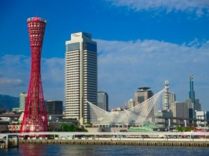 神戸市神戸ポートタワー