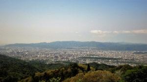 木津川市の風景