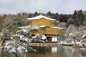 京都市金閣寺