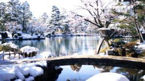石川県兼六園