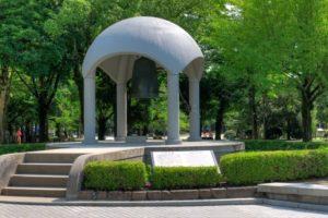 広島市平和の鐘