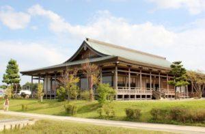 明和町の斎宮資料館