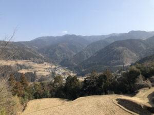 土佐町の風景