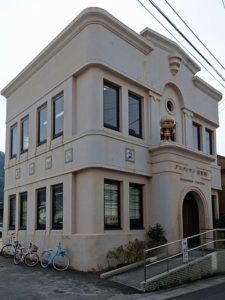 香美市アンパンマン図書館