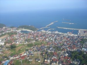 小松市の情景