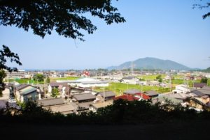 高浜町の風景