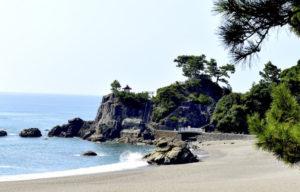 高知市桂浜