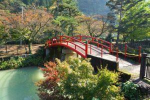 砺波市庄川水記念公園