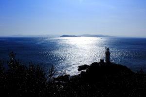 伊方町 佐田岬灯台