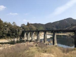 本山町の風景