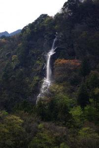 新居浜市の清滝