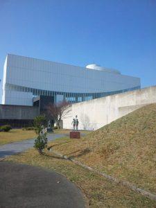 浜田市 世界こども美術館