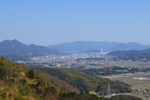 平生町の風景