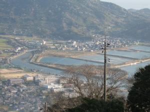 周防大島町の風景