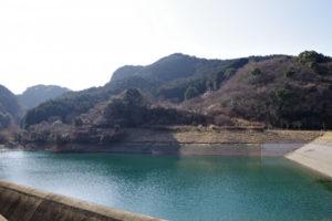 薬王寺水辺公園 古賀市