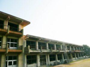 旧大野木場小学校